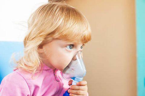 Облегчить симптомы может вдыхание лекарственных препаратов