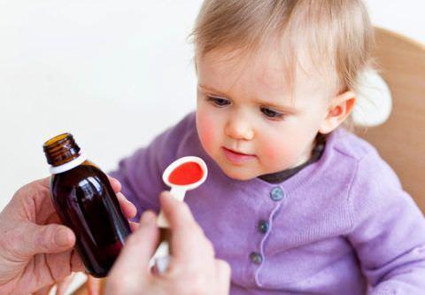 Давать любые лекарства ребенку можно только после консультации с врачом