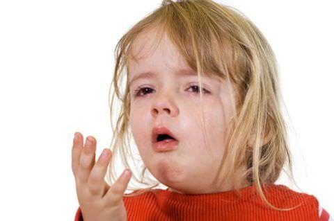 Кашель может стать причиной рвоты и тошноты