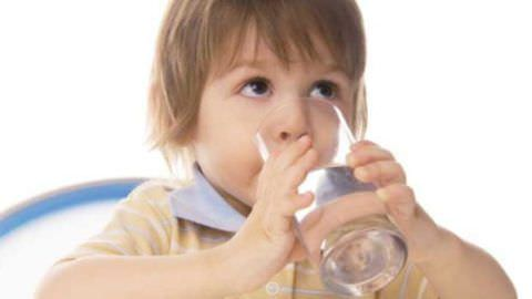 Обеспечьте полноценный питьевой режим