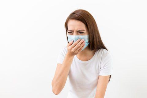 Во избежание распространения инфекции рекомендуется носить повязки