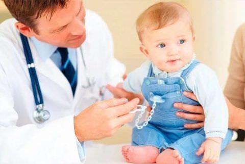 Заниматься обследованием и ставить диагноз должен врач