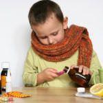 Жидкие лекарственные формы удобнее в применении для детей