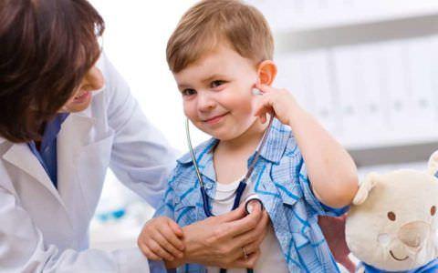 Только врач может поставить точный диагноз и назначить лечение