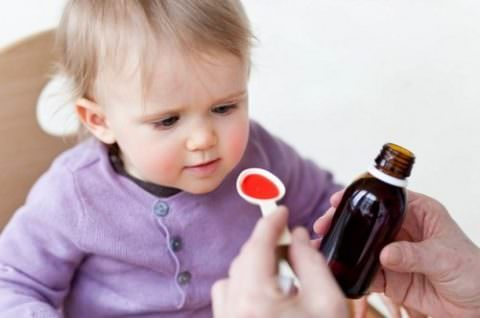 Давать любые сиропы следует после консультации с лечащим врачом
