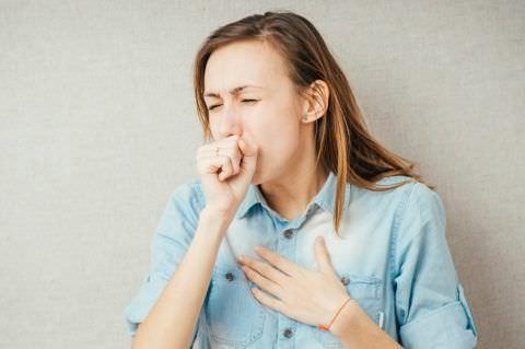 Непродуктивные кашлевые приступы существенно ухудшают качество жизни