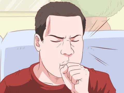 Боремся с навязчивым кашлем