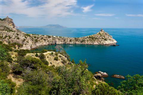 Горы, море, лес и солнце - природные лекари