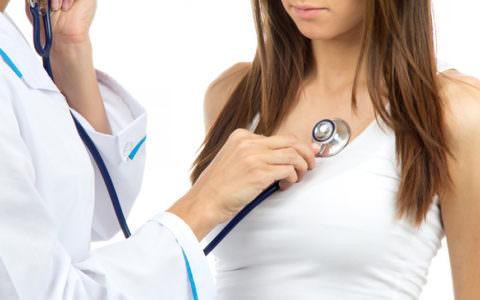 Необходимость санаторного лечения определяет специалист