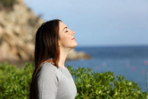Санаторно-курортная терапия поможет дышать полной грудью