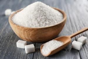 Тест: Вы о сахаре знаете?