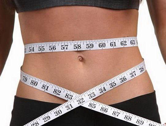 минусы похудения