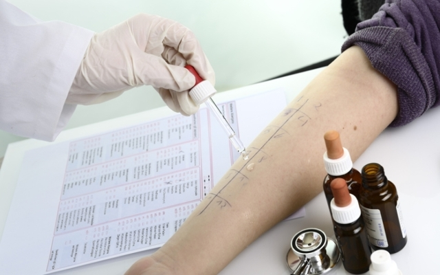 Как долго готовится анализ на перьевой аллерген методом ифа?