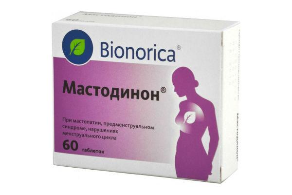 Как помогает женщинам при климаксе препарат мастодинон?
