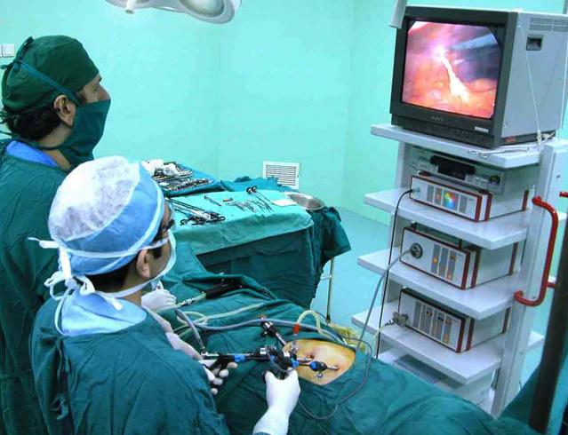 После операции по удалению почки с опухолью