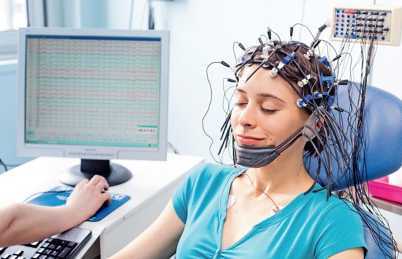 Эхоэнцефалография головного мозга расшифровка
