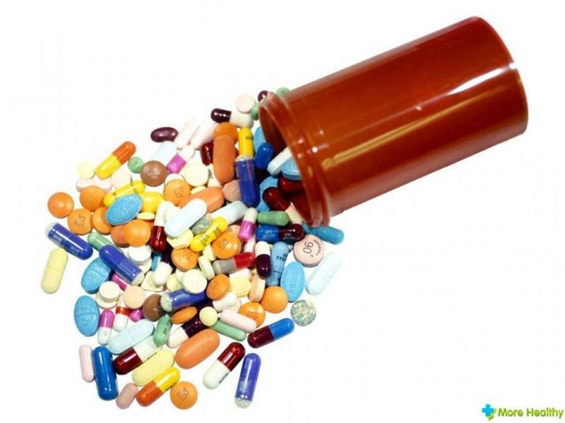 Какие препараты и лекарства назначаются при стенокардии