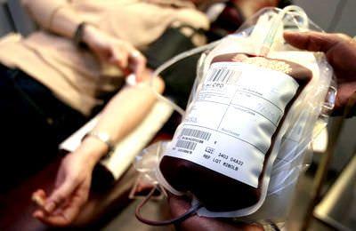 Как рассчитать сколько литров крови циркулирует в человеке