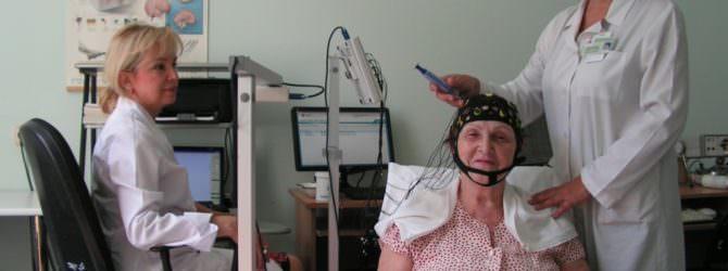 РЭГ сосудов головного мозга – что это такое?