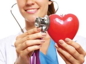 Как натренировать сердечную мышцу