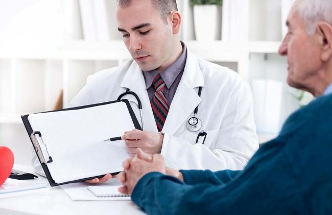 Неспецифические изменения миокарда